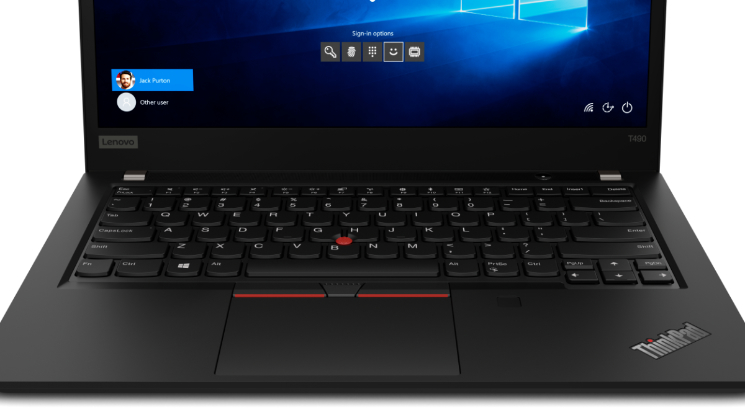 ThinkPad T490 Whiksy Lake Gen8