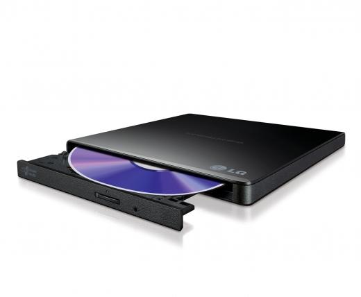 LG Ultra Slim Brenner GP57EB40
