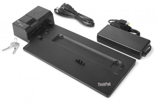ThinkPad CS 18 Ultra Dock 40AJ0135EU