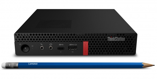 ThinkStation P330 Tiny 30CF000TGE