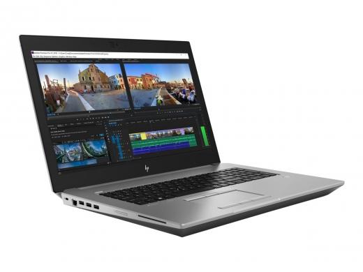 HP ZBook 17 G5 4QH92EA