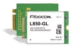ThinkPad Fibocom L850-GL CAT9 4XC0V98510