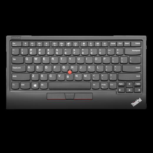 Lenovo ThinkPad TrackPoint Keyboard II 4Y40X49507