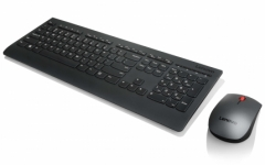 Lenovo Professional Wireless Keyboard and Mouse Combo