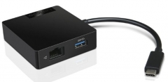 Lenovo USB-C Travel Hub 4X90M60789