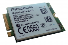 Lenovo ThinkPad Fibocom XMM7160 4XC0M95179 Abverkauf