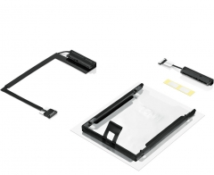 ThinkPad MWS P52 P72 HDD Bracket  4XH0S69185