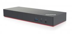 ThinkPad Thunderbolt 3 Dock Gen. 2 40AN0135EU