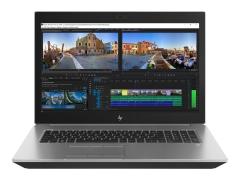 HP ZBook 17 G5 4QH16EA
