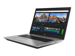 HP ZBook 17 G5 4QH18EA#ABD