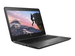 HP ZBook 14u G5 4QH07EA