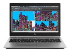 HP ZBook 15 G5 4QH14EA
