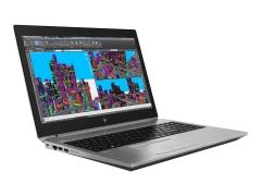 HP ZBook 15 G5 4QH15EA