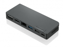 LENOVO Powered USB-C Travel Hub 4X90S92381