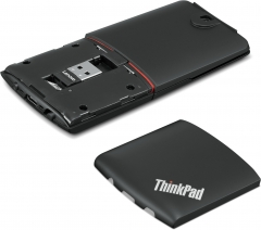 ThinkPad X1 Presenter Maus 4Y50U45359