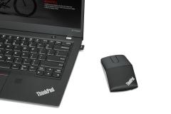 ThinkPad X1 Presenter Maus 4Y50U45359