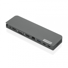 Lenovo USB-C Mini Dock 40AU0065EU