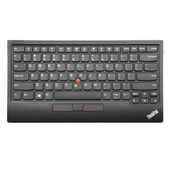 Lenovo ThinkPad TrackPoint Keyboard II US 4Y40X49521