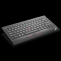 Lenovo ThinkPad TrackPoint Keyboard II US 4Y40X49521