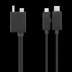 Thunderbolt™ 3 Workstation Dock Kabel 1.5m 4X90U90621