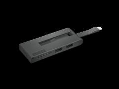 Lenovo USB-C Port Replicator 4XH1C12753