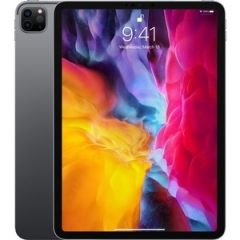 Apple iPad Pro (2020) 12,9 - Wi-Fi only - 512 GB - Space Grey