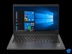 ThinkPad E14 Gen 2 20TBS0DU00 300 nits 100% sRGB Testgerät