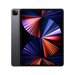 Apple iPad Pro (2021) 12,9 - Wi-Fi only - 128 GB - Space Grau