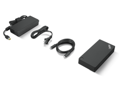 ThinkPad Universal USB-C Dock 40AY0090EU