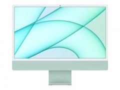 Apple iMac 24 Retina 4,5K 2021 M1/ Grün