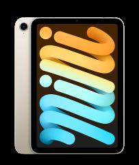 Apple iPad mini Gen.6 (2021) 8,3 - Wi-Fi + Cellular - 256 GB - Polarstern