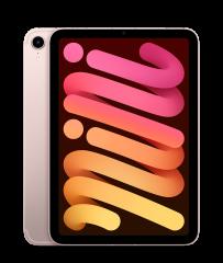 Apple iPad mini Gen.6 (2021) 8,3 - Wi-Fi + Cellular - 256 GB - Rose