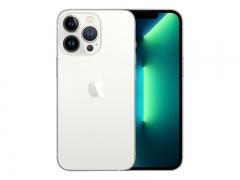 Apple iPhone 13 Pro 128 GB Silber