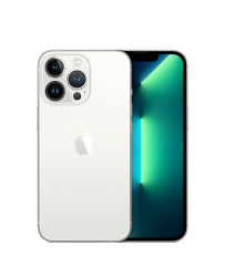 Apple iPhone 13 Pro 512 GB Silber
