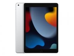 Apple iPad 10,2 (2021) - Wi-Fi + Cellular (SIM) - 64 GB - Silber