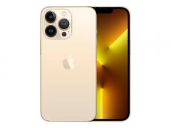 Apple iPhone 13 Pro Max 128 GB Gold