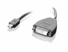 Lenovo Mini-DisplayPort to Single-Link DVI Monitor Kabel 0B47090