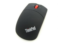 ThinkPad Bluetooth Laser Mouse 0A36407