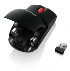 LENOVO® Laser Wireless Maus