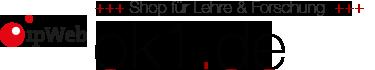 ok1.de - Shop für Lehre und Forschung